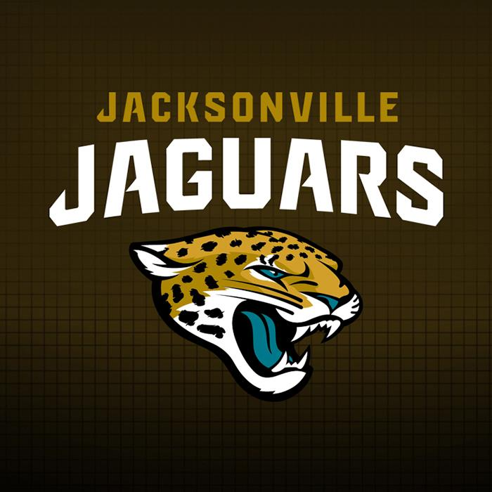 new jags logo