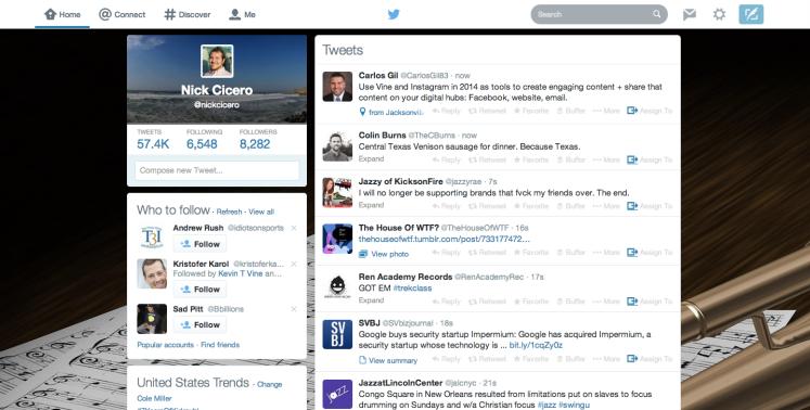 Twitter aurait 44% de comptes muets